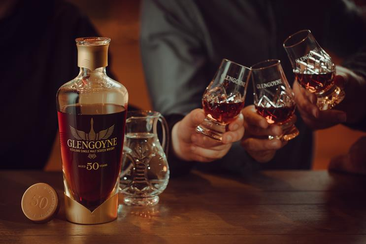 'We had over 16,000 people sign up around the world' - Behind the Campaign with Glengoyne 'whisky ballot'
